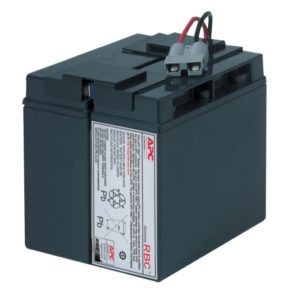APC UPS Batteries Replacement