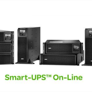 APC Smart - UPS SRT/ SRTG online UPS